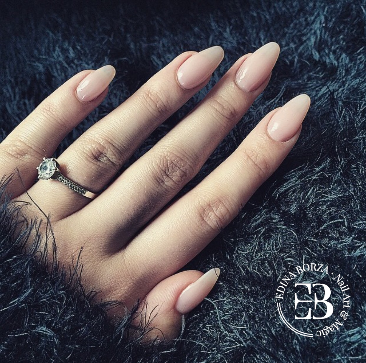 Curs Perfectionare Oja Semipermanenta Edina Borza Nailsmagic