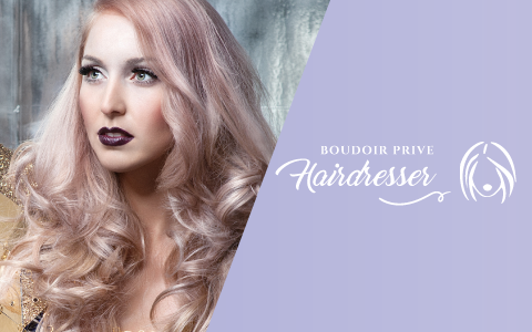 Hairdressing Cluj Services And Prices Boudoir Studio Prive